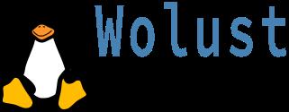 Wolust Logo
